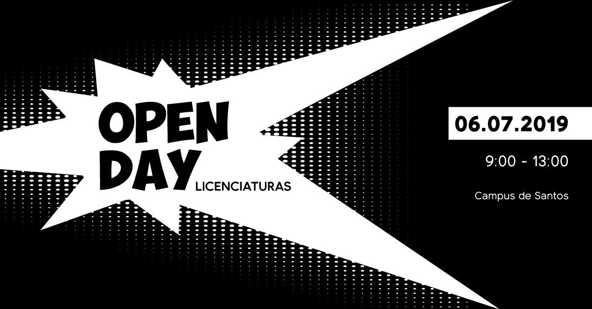 Open Day IADE